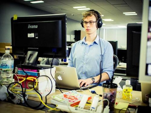 软件开发工程师